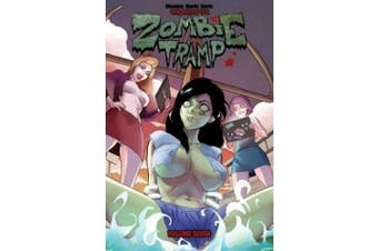 Zombie Tramp, Volume 7: Bitch Craft