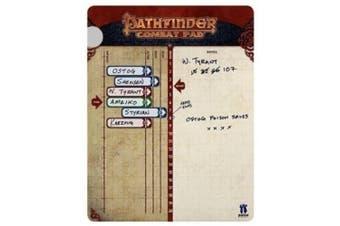 Paizo Publishing 1000-3 Pathfinder Combat Pad