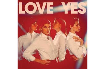 Love Yes *