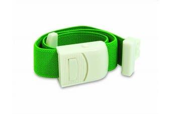 Tourniquet quick release buckle Green (5GM006095)