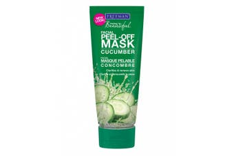 Freeman Cucumber Facial Peel Off Mask