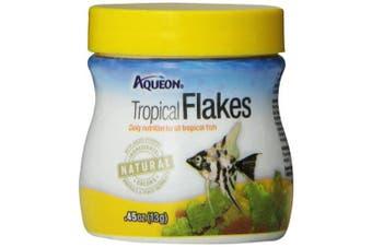 (15ml) - Aqueon Tropical Flakes