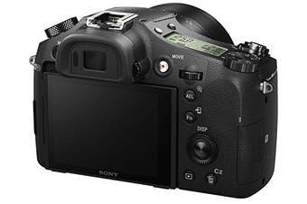 (Sony RX10 III / RX10 II - Anti Glare) - Expert Shield . - THE Screen Protector for: Sony RX10 II / Sony RX10 - Anti Glare