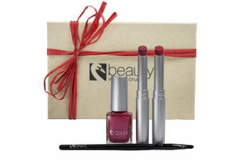 (Sweet Surprise) - Beauty Without Cruelty Valentine Gift Set (Sweet Surprise)