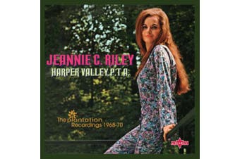 Harper Valley P.T.A.: The Plantation Recordings 1968-70 *