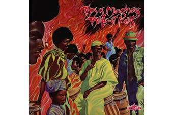 The Last Poets/This Is Madness