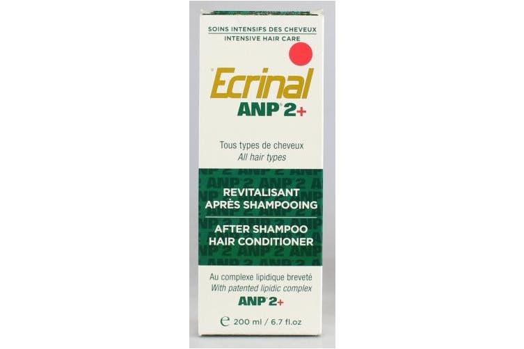 ECRINAL ANP2+ Hair Conditioner 200ml