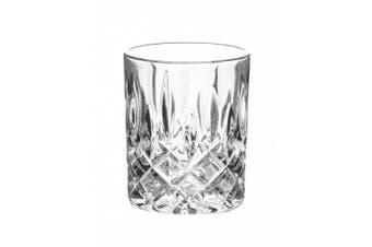 Bohemia Sheffield Whiskey Glasses, Set of 6