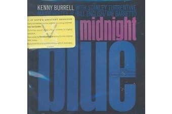 Midnight Blue [Remaster]
