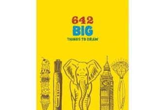 642 Big Things to Draw (642)