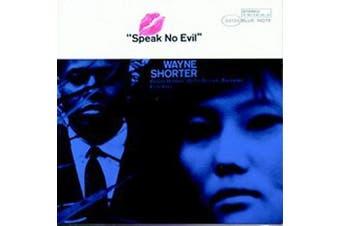 Speak No Evil [Remaster]