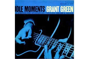 Idle Moments [Remaster]