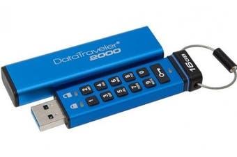 16GB DataTraveler 2000 USB 3.1 Flash Drive