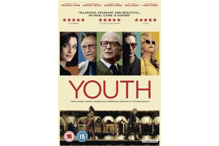 Youth [Region 2]