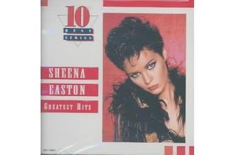 Sheena Easton's Greatest Hits [10 Best Series]