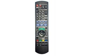 New Generic Replacement Remote Control Fit for N2QAYB000345 for Panasonic DMRBW750GL DMR-BW850GL DMR-BW750GL DMRBW850GL