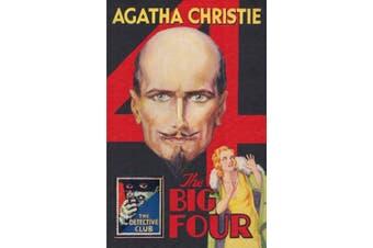 The Big Four (Detective Club Crime Classics) (Detective Club Crime Classics)
