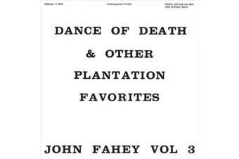 Vol. 3: Dance of Death & Other Plantation Favorites [Green Vinyl]