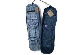 (Vintage) - Aurorae Yoga Mat Bag; The Sak