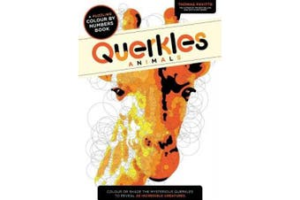 Querkles: Animals