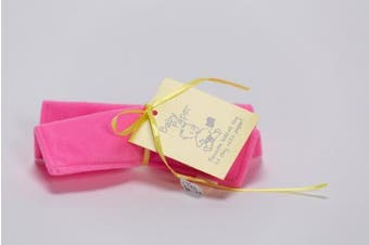 (Pink) - Baby Paper Crinkly Baby Toy (Pink)