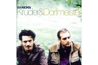 DJ Kicks: Kruder & Dorfmeister