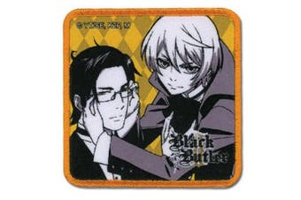 Patch Black Butler 2 Aloise & Claude ge44528
