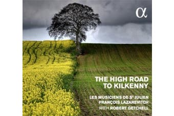 The High Road to Kilkenny-Gaelic Songs and Dances