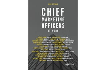 Chief Marketing Officers at Work: 2016