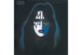 Ace Frehley [Remastered Version]