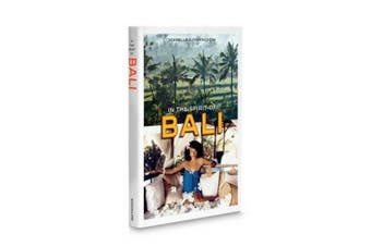 In the Spirit of Bali (Icons)