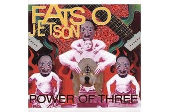 Power of Three