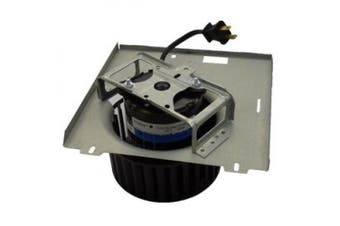 Broan Vent Blower Motor Assembly with Blower Wheel # 97009745