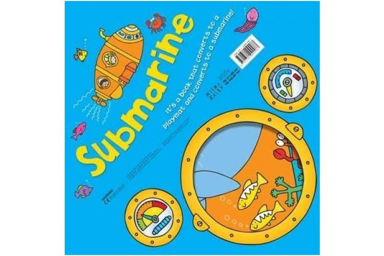 Convertible Submarine