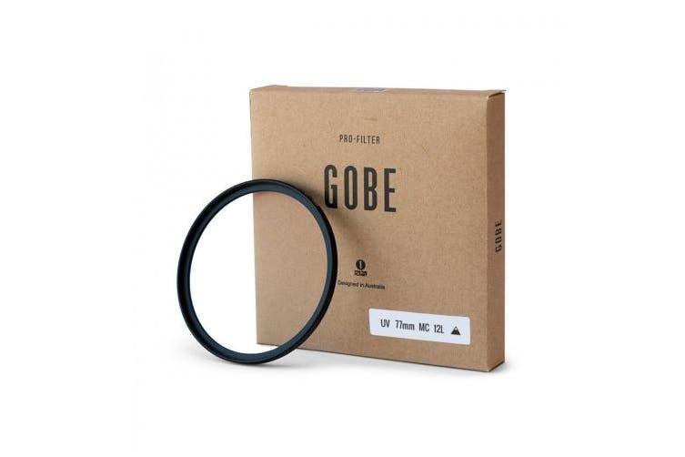 (77mm) - Gobe 77mm UV Lens Filter (1Peak)