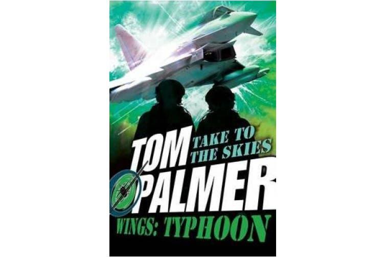Typhoon (Wings #3)