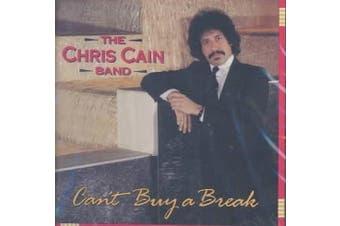 Can't Buy a Break