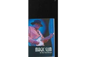 Magic Slim & the Teardrops - Anything Can Happen [Region 2]