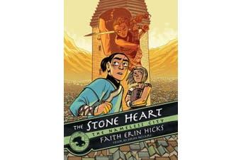 The Nameless City: The Stone Heart