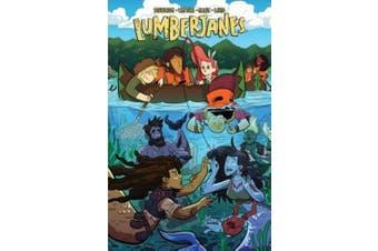 Lumberjanes Vol. 5: Band Together (Lumberjanes)