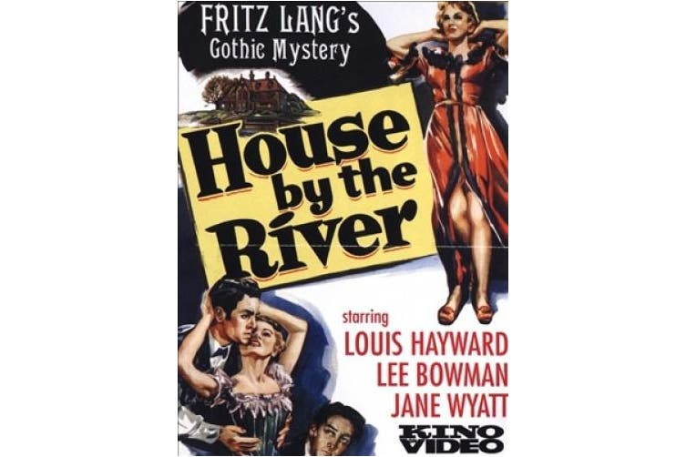 House by the River [Region 1]