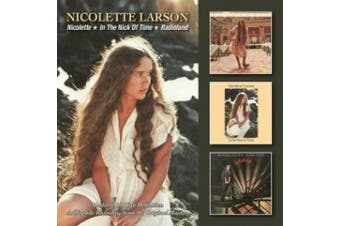 Nicolette/In the Nick of Time/Radioland *