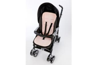 (rose) - Altabebe Seat Cover for Buggy (Rose)