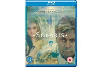 Solaris [Region B] [Blu-ray]