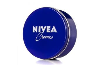 (75ML) - Genuine Authentic German Nivea Creme Cream (75ml) - Made in Germany & Imported from Germany!