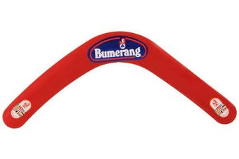 (Pack of 1, Multicolor) - Androni BUMERANG (ASSORTIMENTO) - BUME