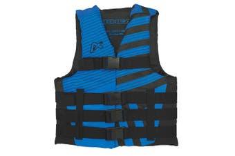 (4X-Large/6X-Large) - AIRHEAD Men's Trend Vest, 4X-Large/6X-Large