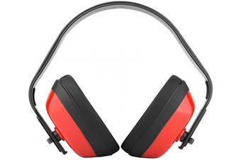 Safety Ear Muff- ANSI S3.19 Approved