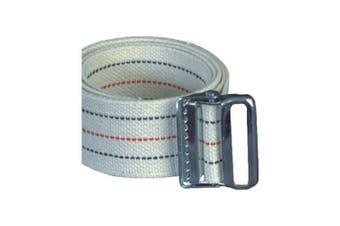 (180cm ) - Gait Belt With Buckle, 180cm