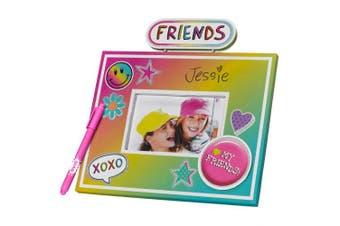 (Friends) - 3C4G Friends Autograph Frame